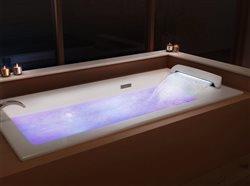 Aqua moment airbath