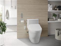 Nexus washlet one-piece toilet