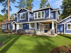 huge beautifully contructed craftsman home