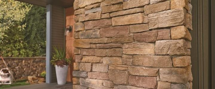 How to determine the true value of home improvements for Stone veneer vs brick cost