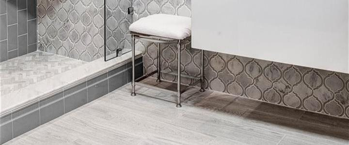 - Dress Up Your Floors With Top Tile Trends