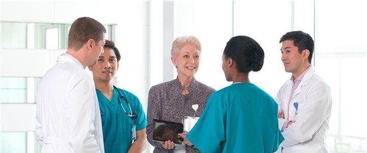 Cultural diversity of healthcare workforce key to improving ...