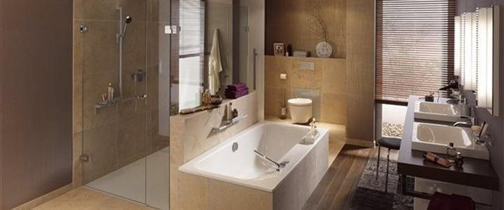 Modern Bathroom Designs Yield Big Returns In Comfort And: Hot Master Bath Trends For 2015 And Beyond