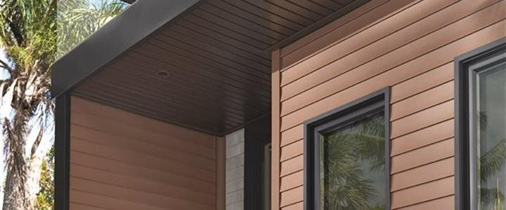 4 Things To Consider When Choosing Siding