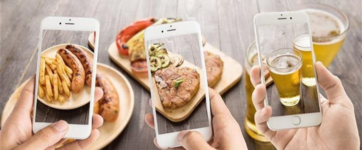 5 ways to put social media on your restaurant's menu
