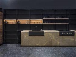 impressive modern kitchen