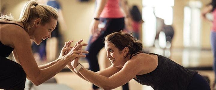 Confidence-boosting tips for fitness class first-timers