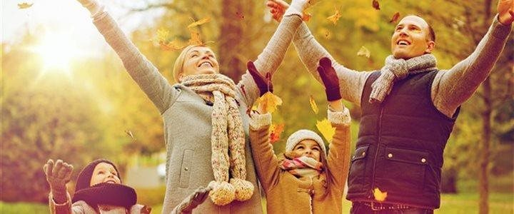 Autumn and early winter: The best times to be a homebuyer?