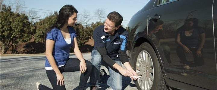 What every new driver needs to know about tires