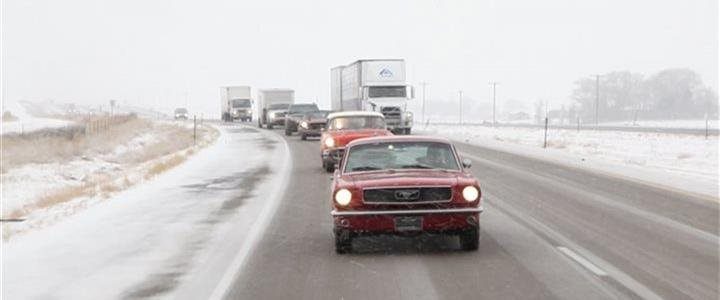 5 tips to make your holiday driver safer this year