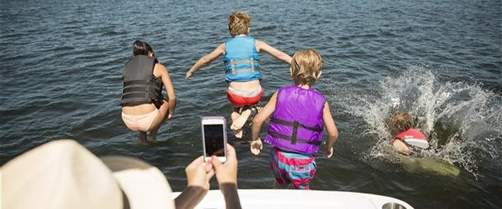 Let's go boating: 4 ways to get out on the water this summer
