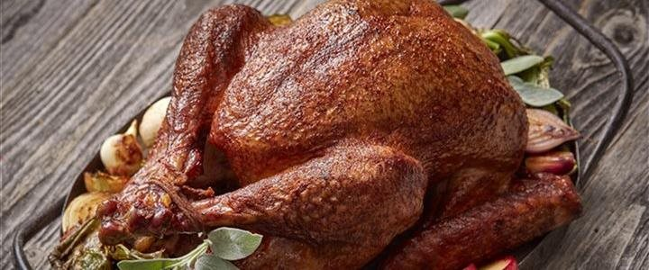 3 tips for a more flavorful holiday meal