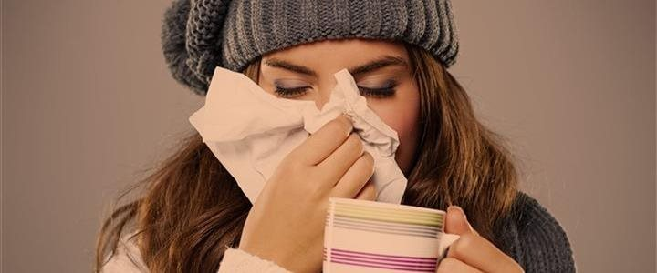 Your family's guide to cold and flu season