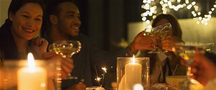 'Tis the season: 5 expert tips for seamless holiday entertaining