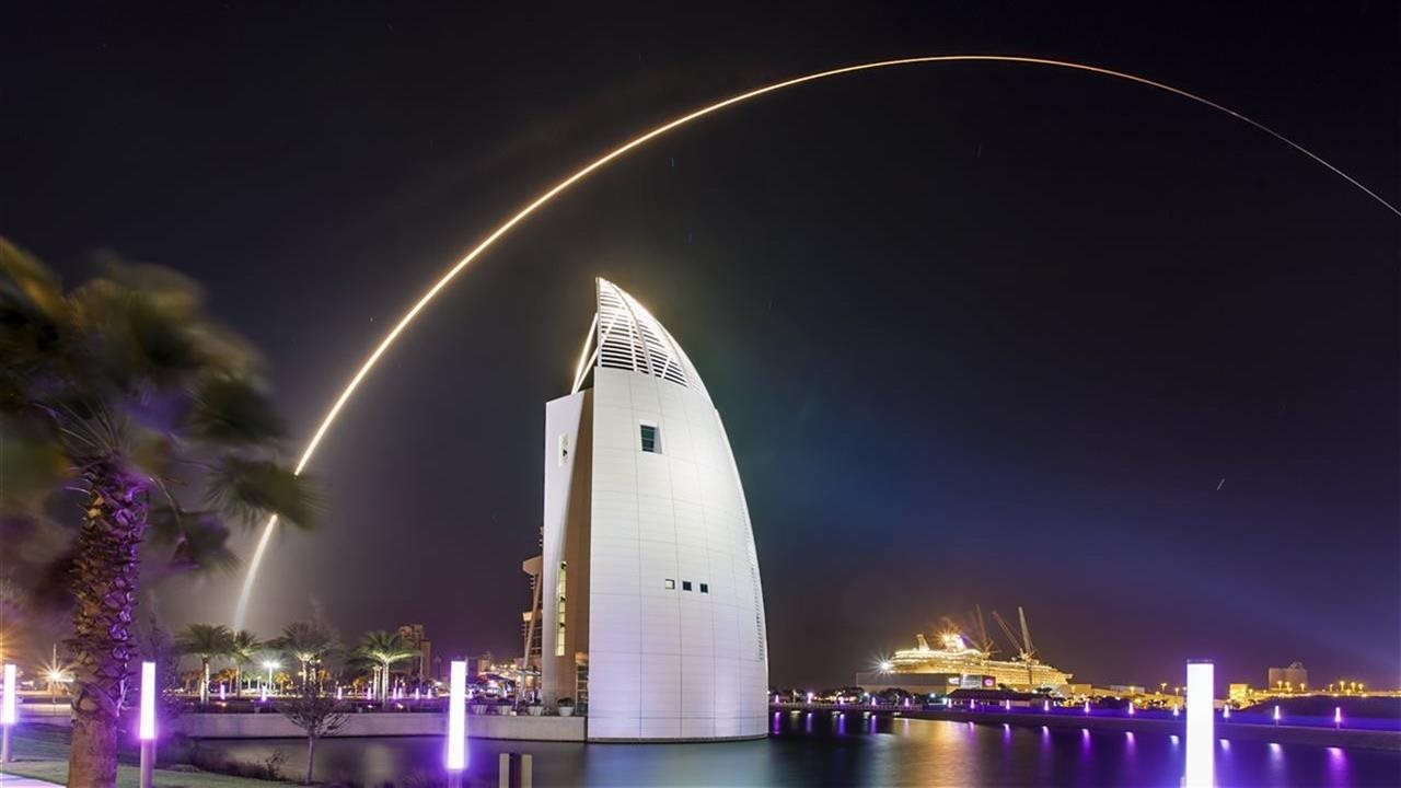 5 ways to explore the 'final frontier' on Florida's Space Coast