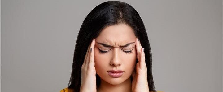 Help prevent headache days in the new year