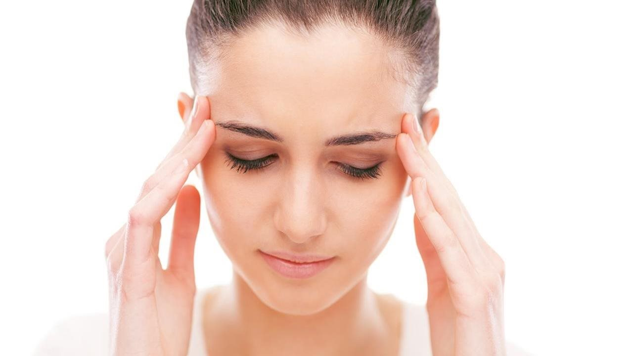 A breath of relief for migraine sufferers