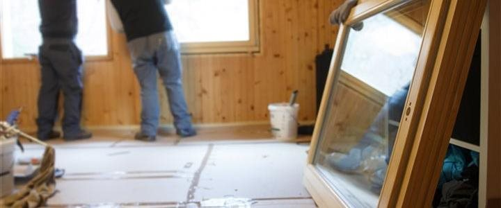5 green home improvements that can help sell your home for more