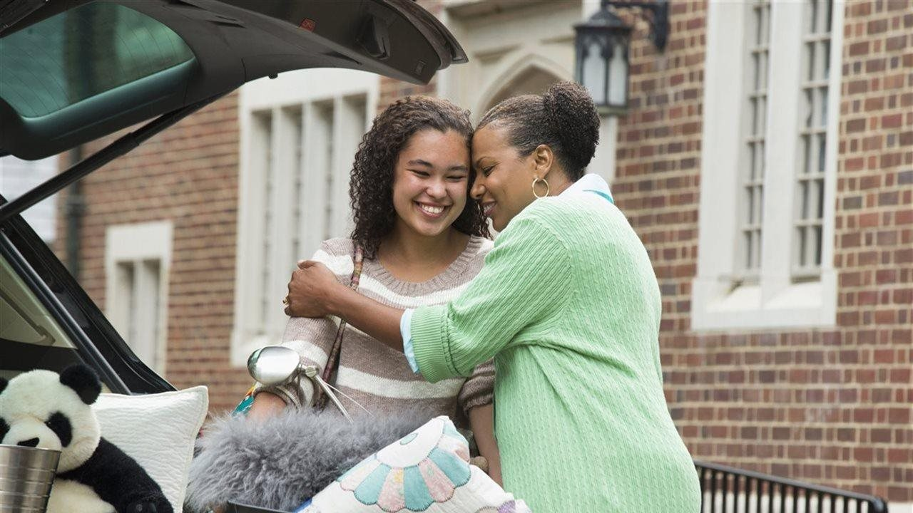 Paving the way to college: 4 things parents need to know