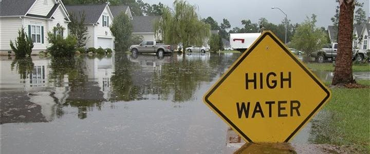 Changing weather patterns leave homeowners underinsured