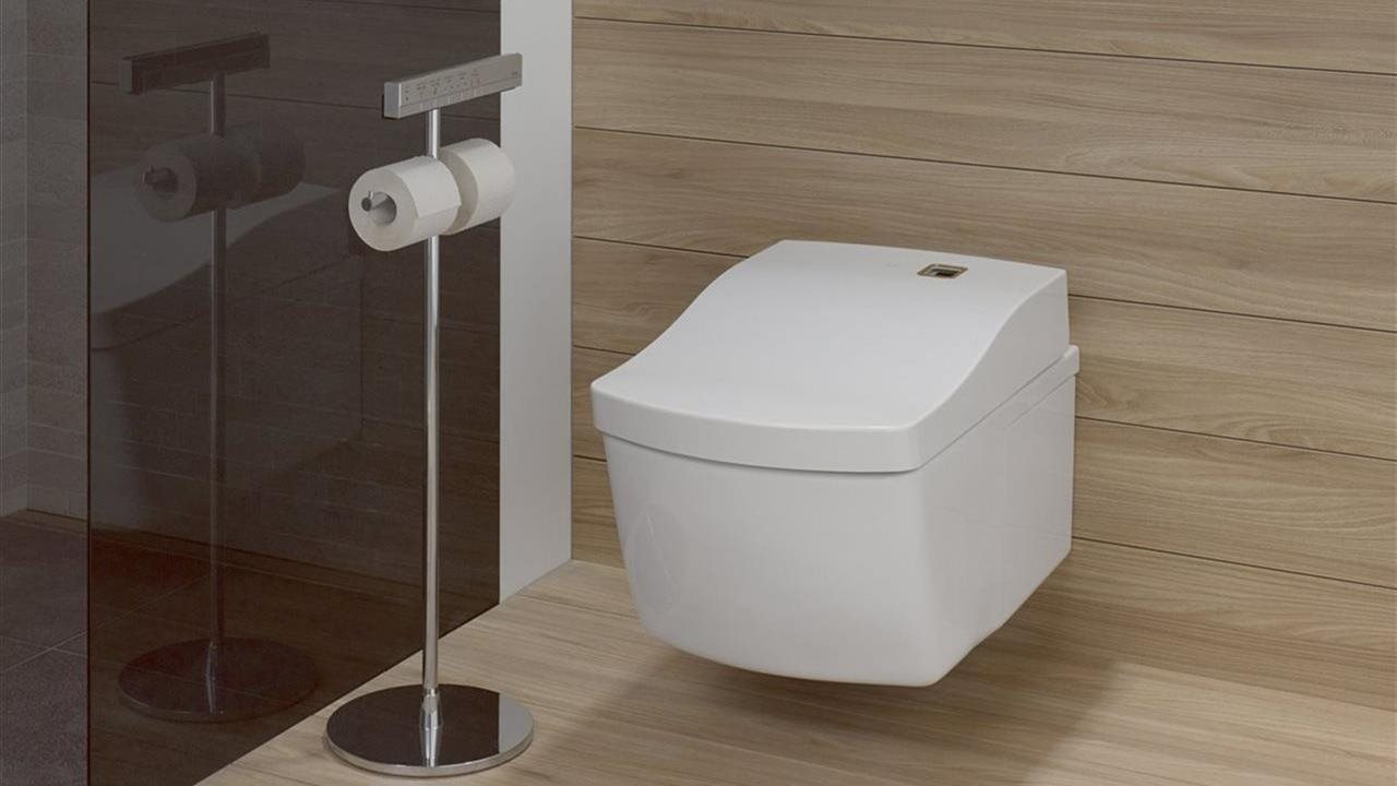 5 smart technology upgrades to make the bathroom the brainiest room in the house
