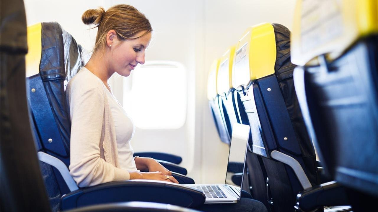 Frustrated while flying? Here are 5 smart ways to keep your cool