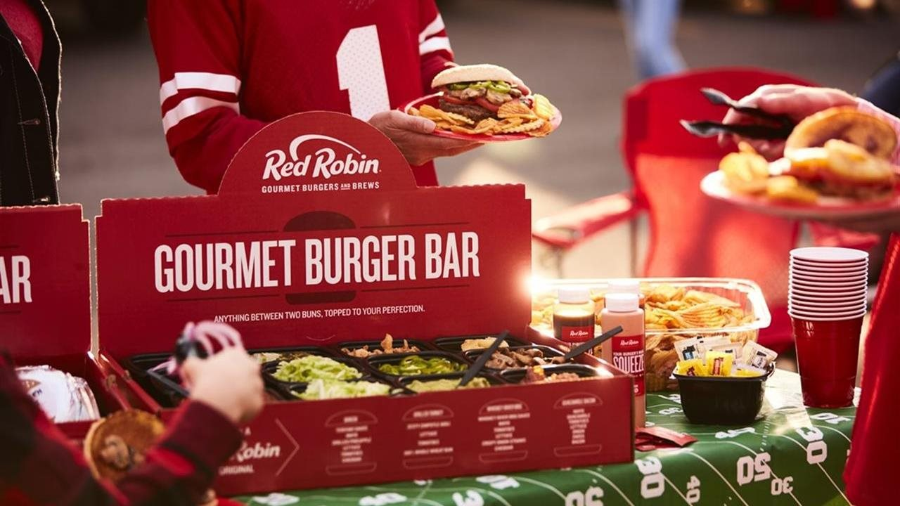 10 tips for a tailgating touchdown