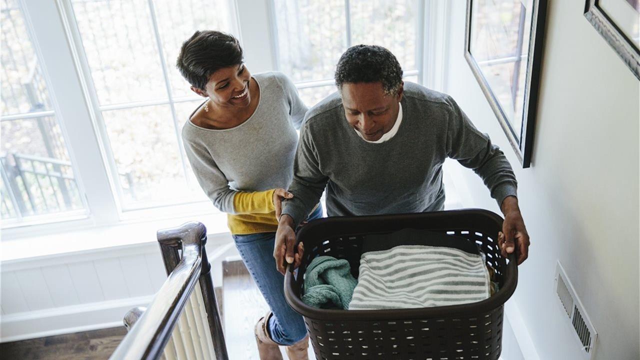 Tips for helping reduce the burden of Alzheimer's caregiving