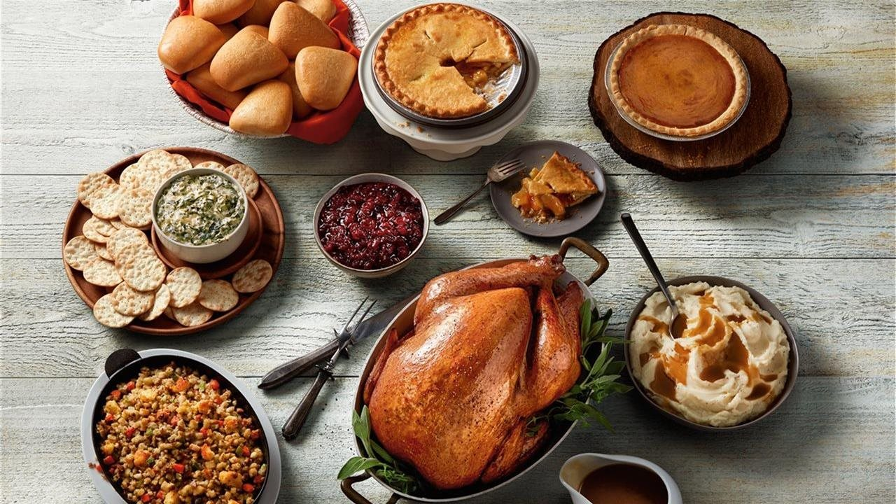 Focus on fun: 5 easy tips for a relaxed Thanksgiving