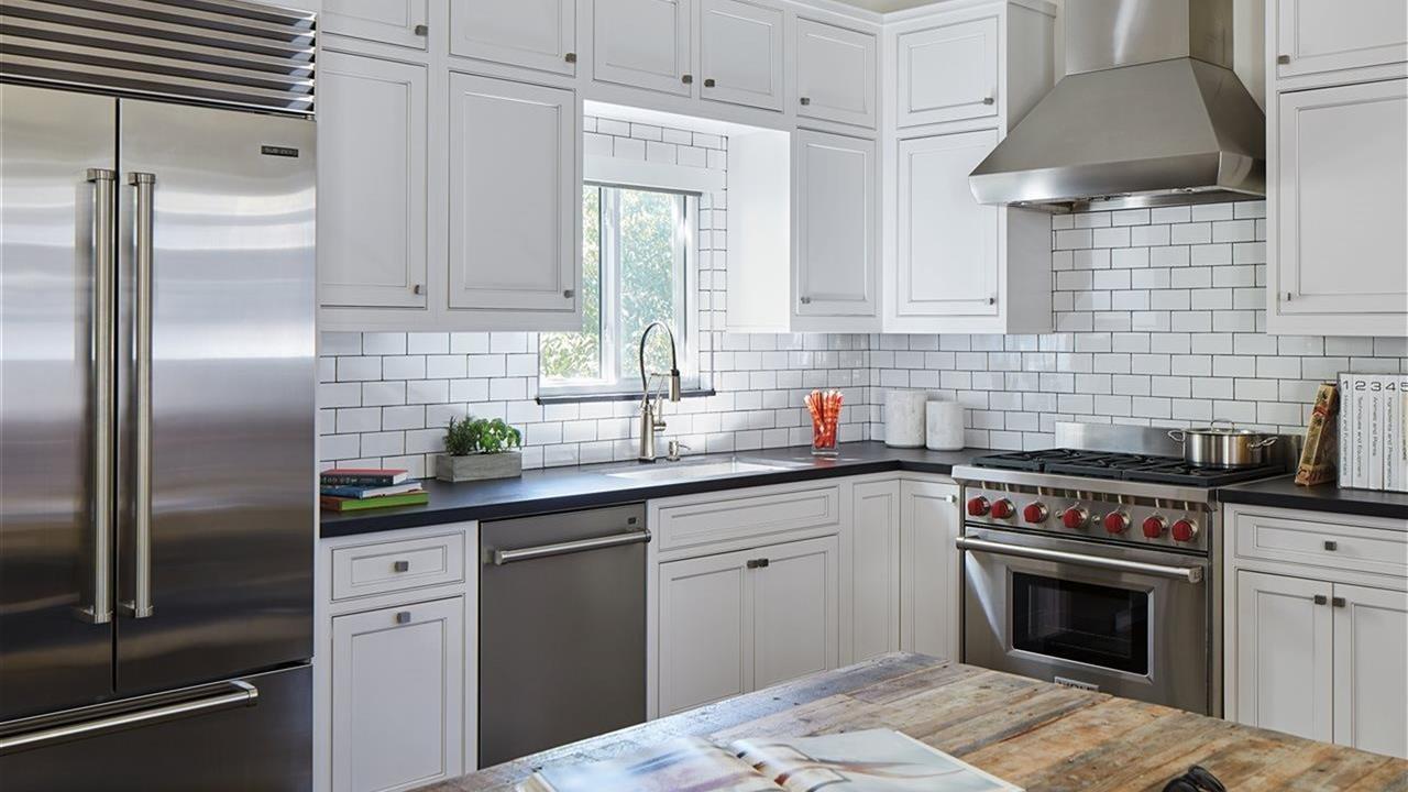 Chef Michael Voltaggio\'s kitchen essentials inspire culinary innovation