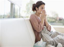 ¿Resfriado o influenza? Cuándo debe consultar al médico