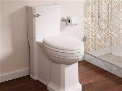 American Standard fitzgerald Toliet in bathroom