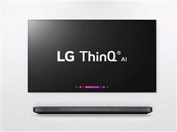 LG ThinQ product shot