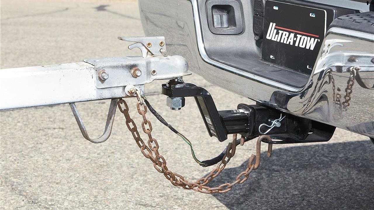 Ultra-Tow Complete Tow Kit